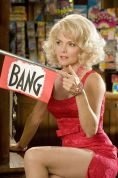 Hairspray (2012), Michelle Pfeiffer as Velma Von Tussle